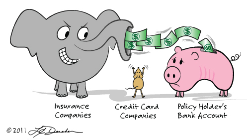 Greedy Insurance Companies