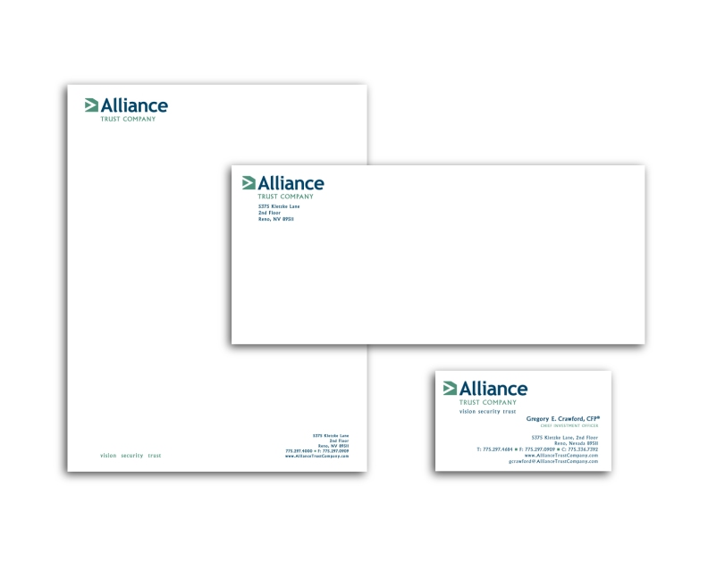 Alliance Stationery 300