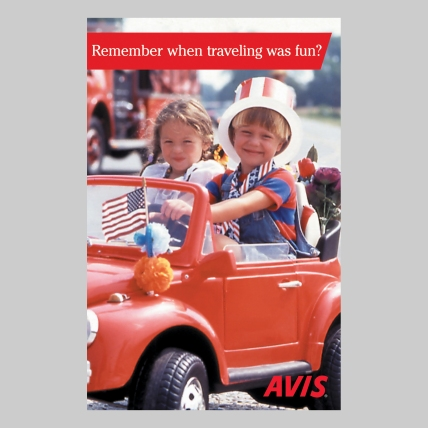 Avis Traveling cover6x6 grey